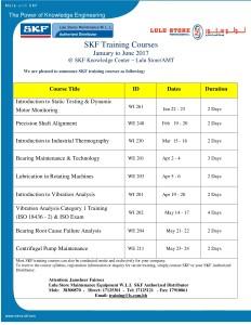 skf-courses-jan-june-2017